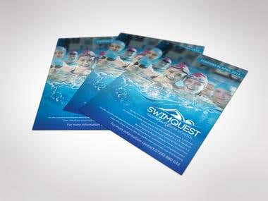 SwimQuest Swim School