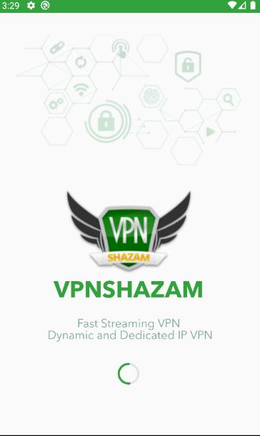 VPN App for Android mobile&TV&Amazon Firestick - VPNSHAZAM