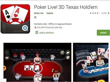 https://play.google.com/store/apps/details?id=com.octro.poke
