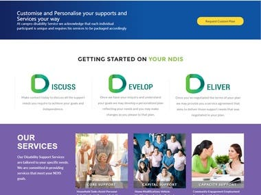 Carepro Disability Care