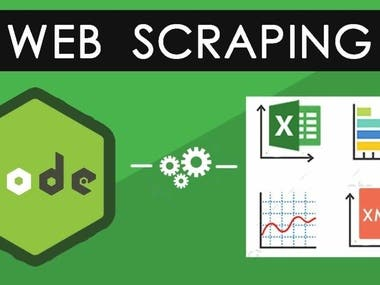 web scraping from any targeted site in 24 hours