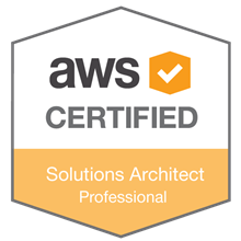 AWS Certified Solution Architect Professional