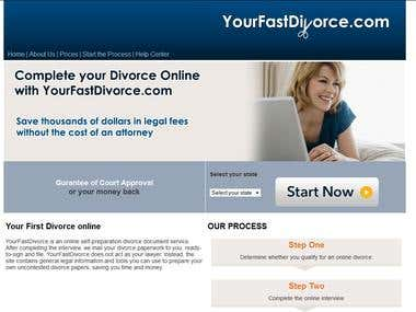 Yourfirstdivorce