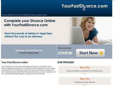 Yourfirstdivorce