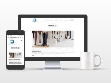 Dört Kurtlar Web Tasarım