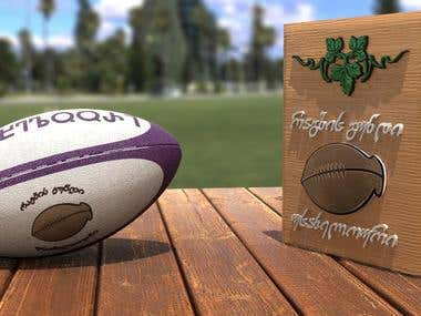 rugby for life