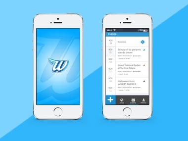 WingLists Dating App