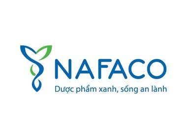 Logo design - Nafaco logo