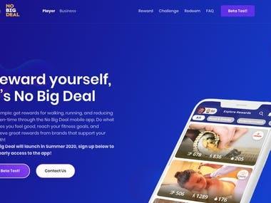 No Big Deal | Digital Media