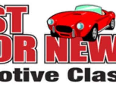 Coast Motor News website