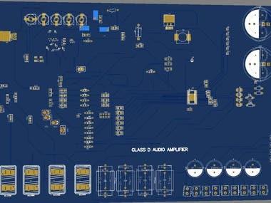 CIRCUIT AND PCB DESIGN