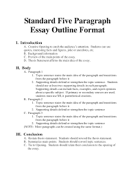 ESSAY WRITING/OUTLINE FOR ESSAYS