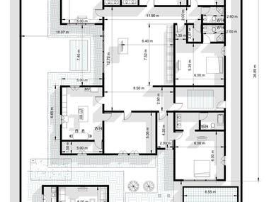 Floor Plans Home