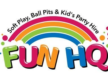 Fun HQ Logo 02