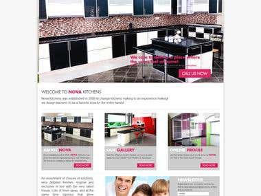 Nova Kitchen
