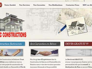 House Builder with Joomla