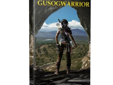 Gusogwarrior Book cover