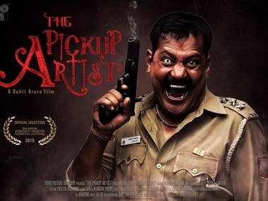 The Pickup Artist movie poster