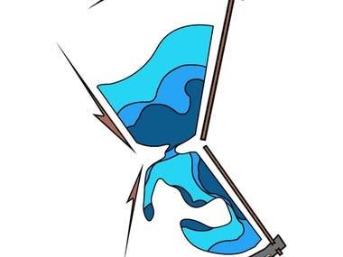 Scythe Application Logo