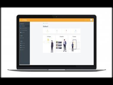 DiscoG Student Management Portal