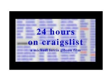 Cragislist movie