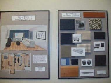 Furniture Boards