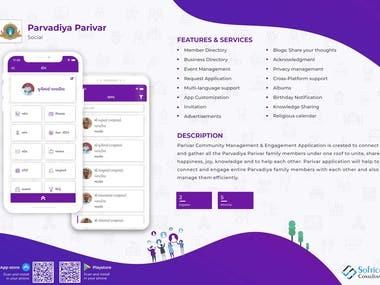 Parivar App