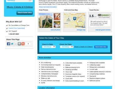 sayhotel.com