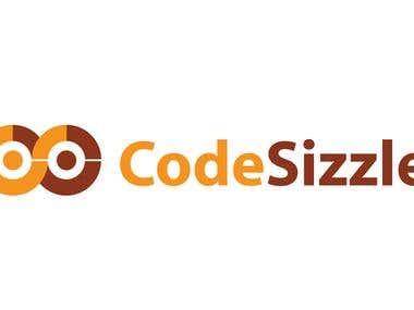 Logo CodeSizzle