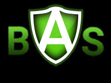 Logo Design - Buy Antivirus Security