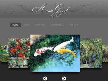Anna Good Fine Art
