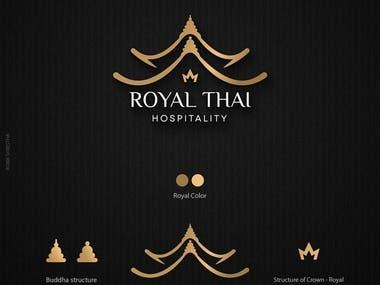 Logo Design and Branding Material