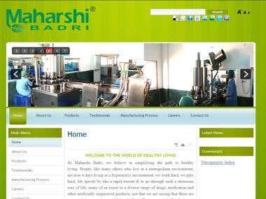 http://www.maharshibadri.com/