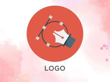 illustration logos