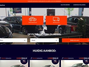 Hollandia Automotive