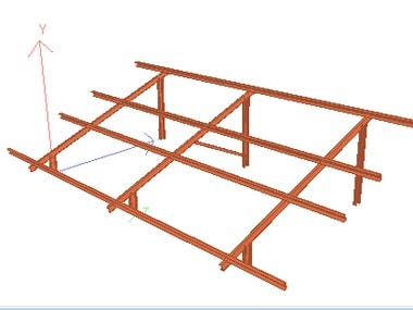 Module Mounting Structure