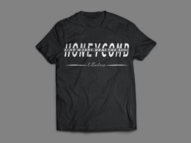 Unique T shirt Design