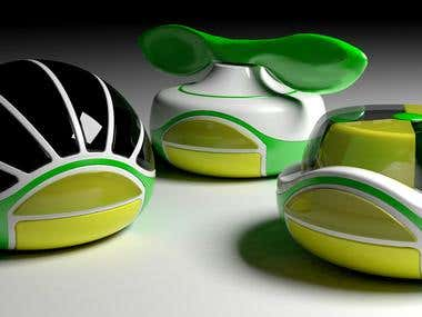 Teaching Green