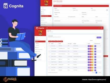 Portal for Managing Schools