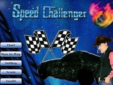 Speed Challenger