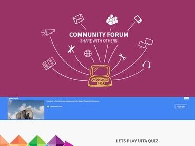 Urduit Academy Quiz System