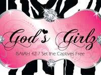 God's Girlz Ministry Logo