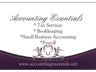 Accountant/Business Owner