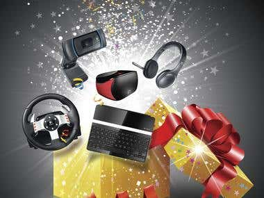 Logitech Product Catalog 2013