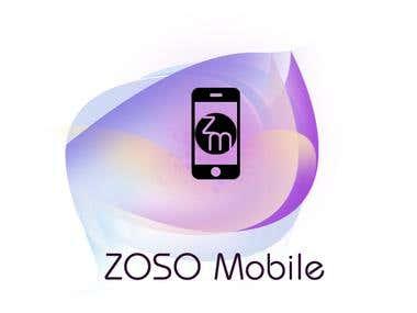 ZOSO Mobile Logo