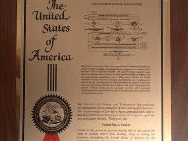 US Patent 20100191566