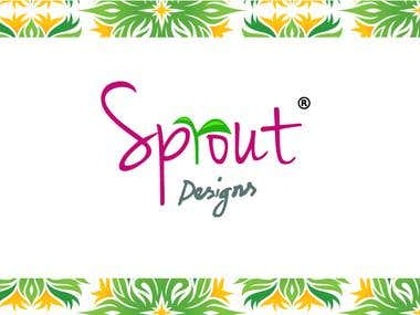 Sprout Design Logo