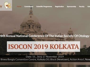 ISOCON 2019