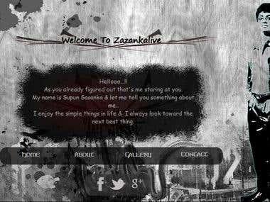 www.zazankalive.com
