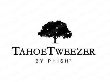 TAHOETWEEZER Logo